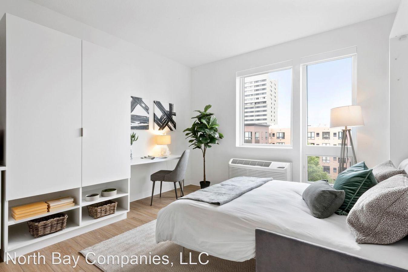 Studio 1 Bathroom Apartment for rent at Trademark in Minneapolis, MN