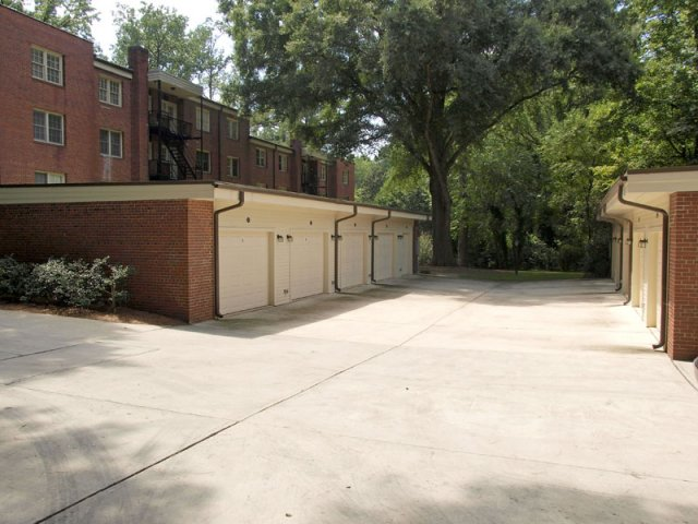 Willowwood Apartments