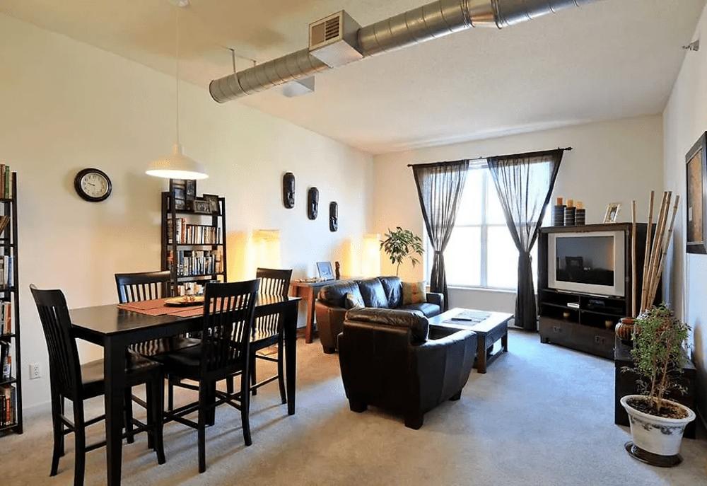 Creamette Historic Lofts Apartments Minneapolis Mn