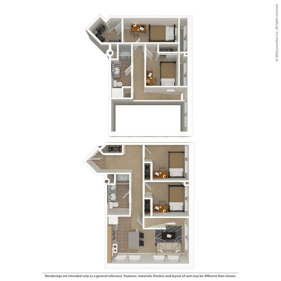 4 Bedrooms 2 Bathrooms Apartment for rent at Sydney Hall and Dinkydome in Minneapolis, MN