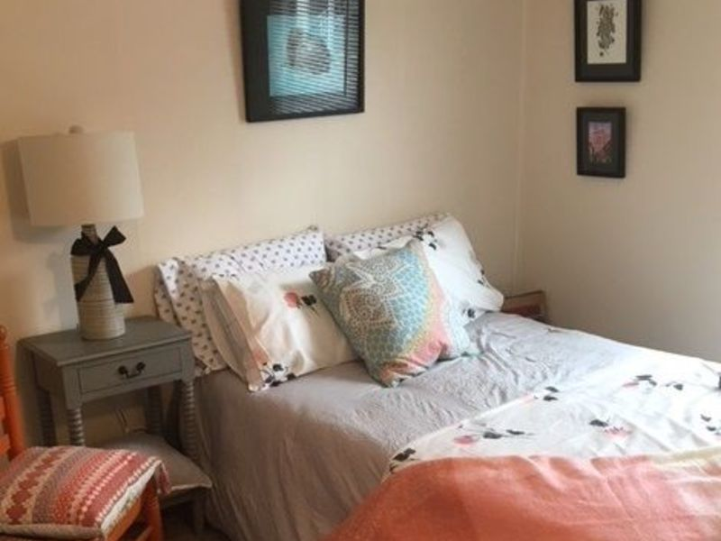 Peaceful, Private, Petite Room near Park for rent