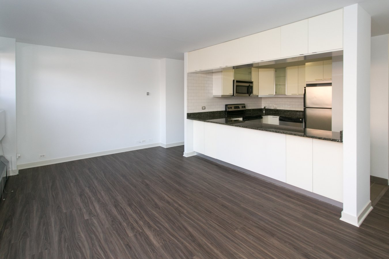 1 Bedroom 1 Bathroom Apartment for rent at Algonquin Apartments in Chicago, IL