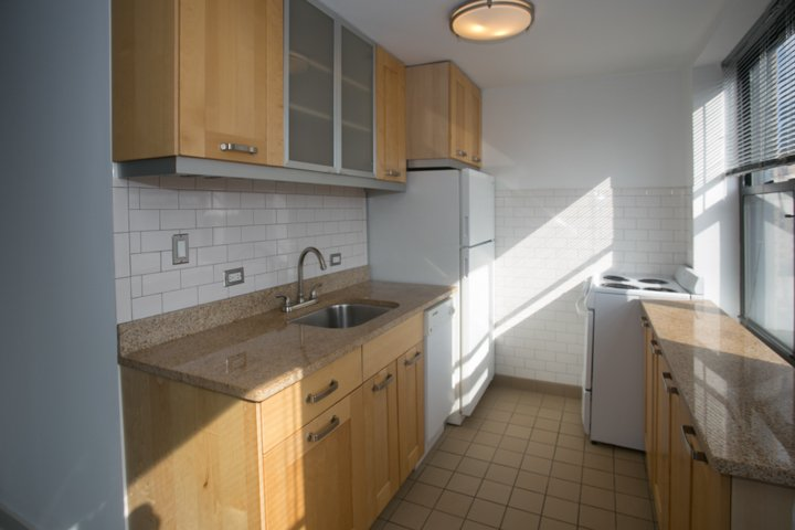 1 Bedroom 1 Bathroom Apartment for rent at The Blackwood in Chicago, IL