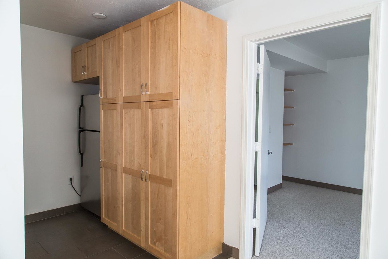 2 Bedrooms 1 Bathroom Apartment for rent at Six40 in Kansas City, MO