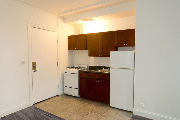 Studio 1 Bathroom Apartment for rent at East Park Tower in Chicago, IL