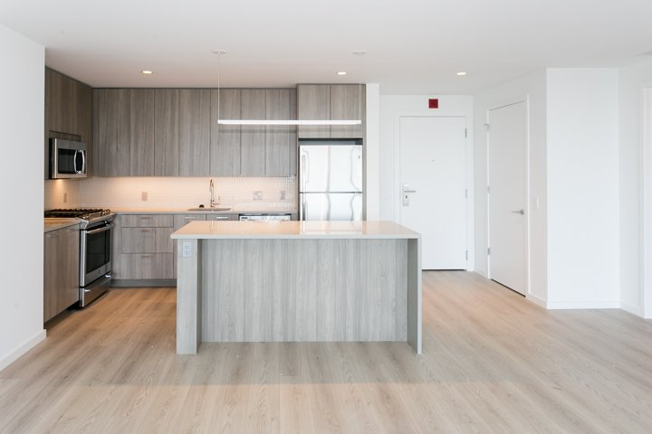 2 Bedrooms 1 Bathroom Apartment for rent at Solstice on the Park in Chicago, IL