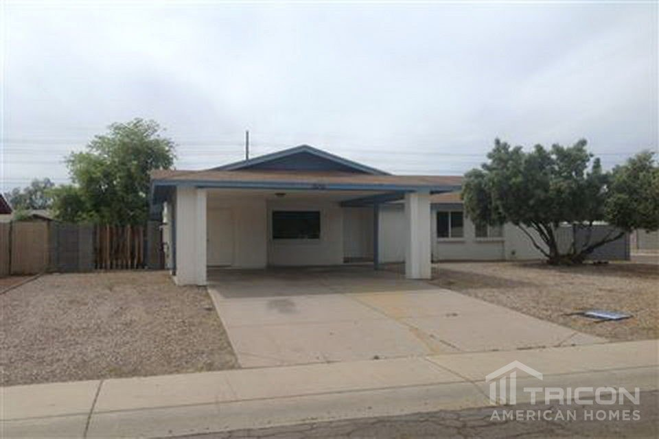4 Bedrooms 2 Bathrooms House for rent at 18256 N 10th Drive in Phoenix, AZ