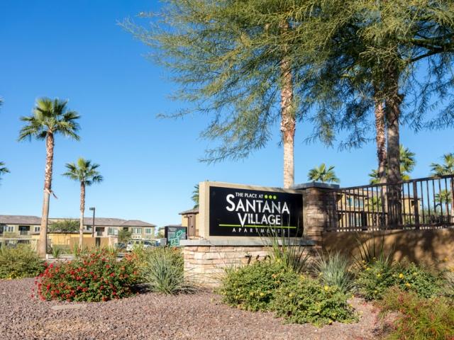The Place at Santana Village