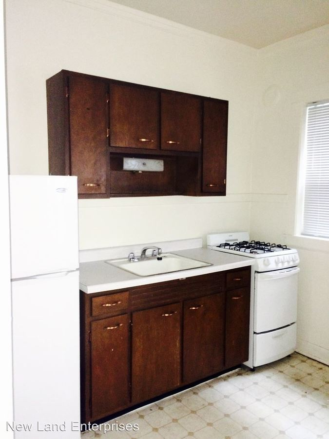 1 Bedroom 1 Bathroom Apartment for rent at 1933 N Prospect Ave in Milwaukee, WI