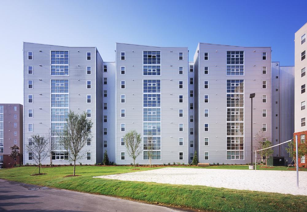 Westmar Student Lofts