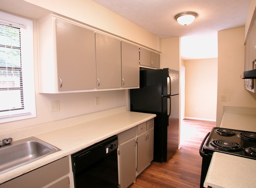 The Summit Apartment Homes for rent