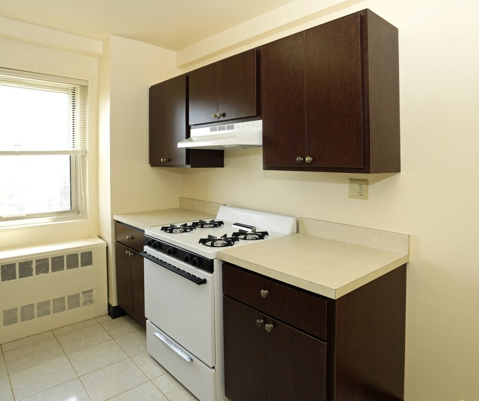 Washington Towers for rent