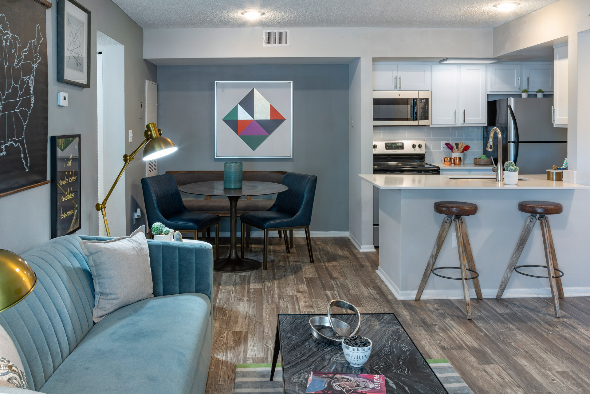 Solis at Winter Park for rent