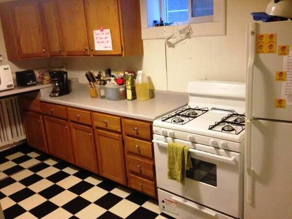 1 Bedroom 1 Bathroom House for rent at Hoyt St Rooms For Rent in Madison, WI