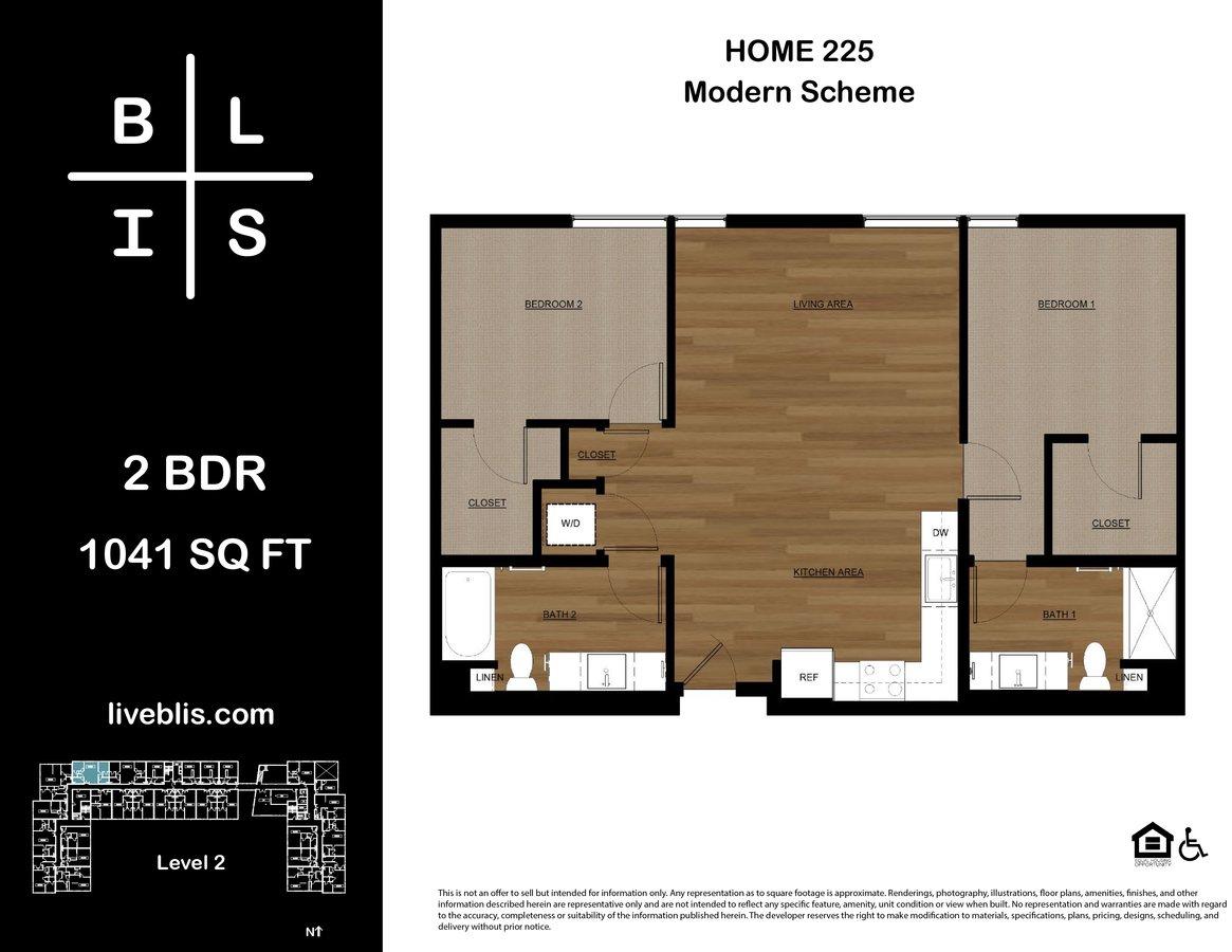 2 Bedrooms 2 Bathrooms Apartment for rent at BLIS in Bainbridge Island, WA