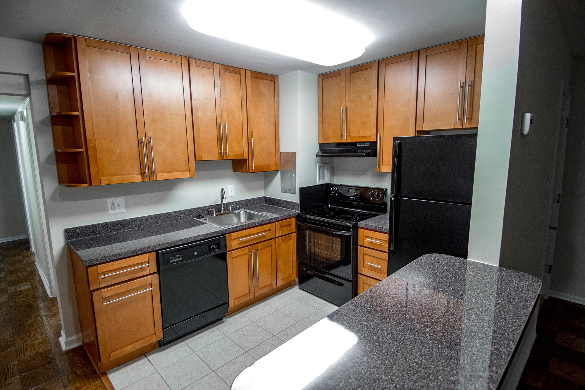 Heritage Park Apartments for rent