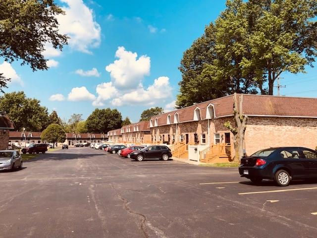 Tallmadge Towne Apartments