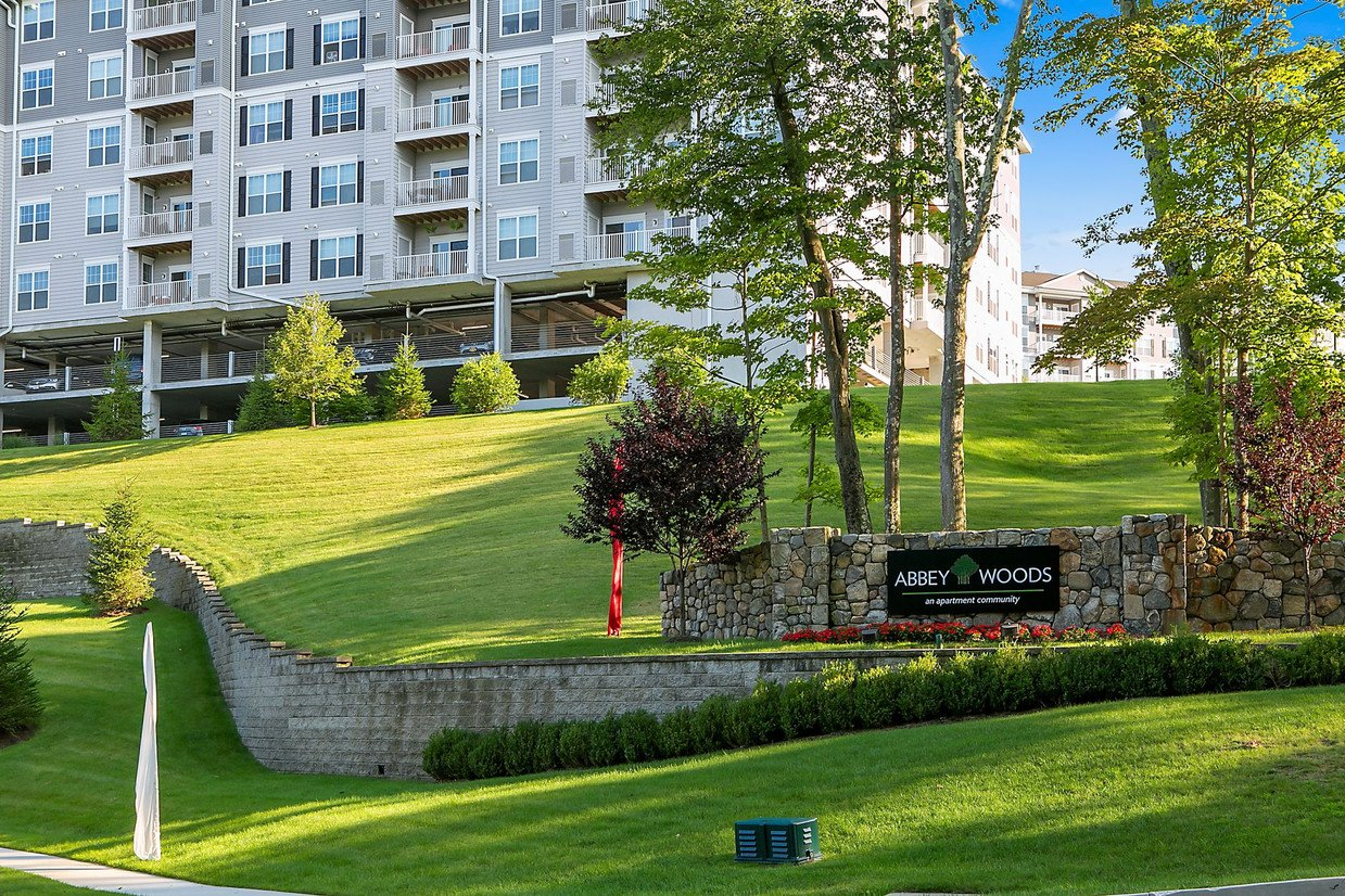 Abbey Woods Apartments Danbury Ct