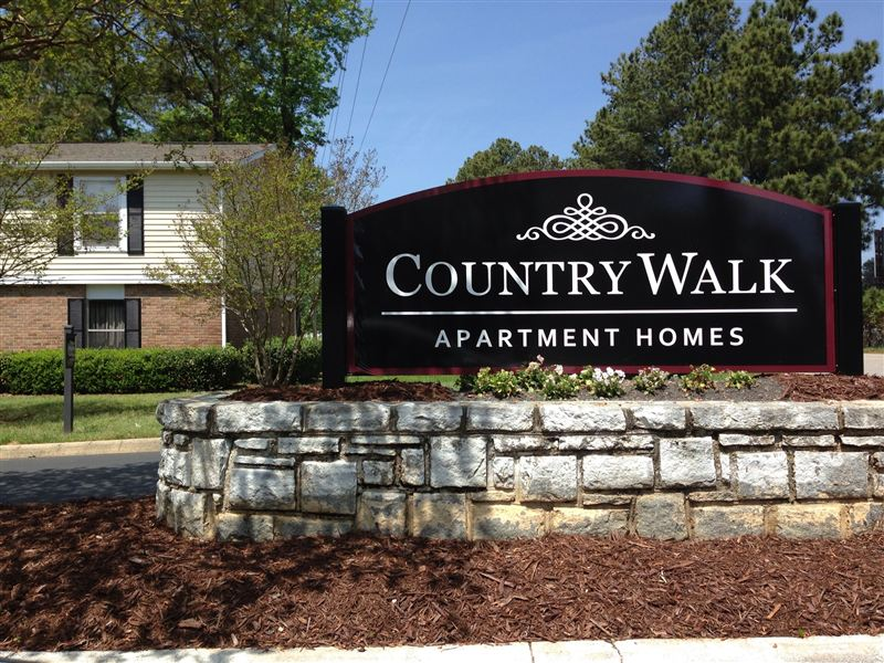 Country Walk Apartments Columbia Sc