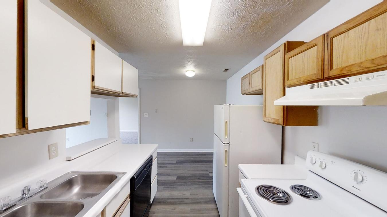 Woodhaven Park Apartments Indianapolis In