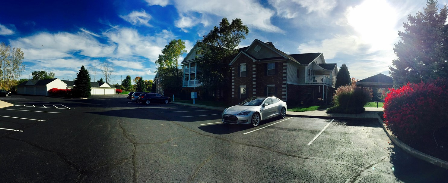 Park Hill at Fairlawn