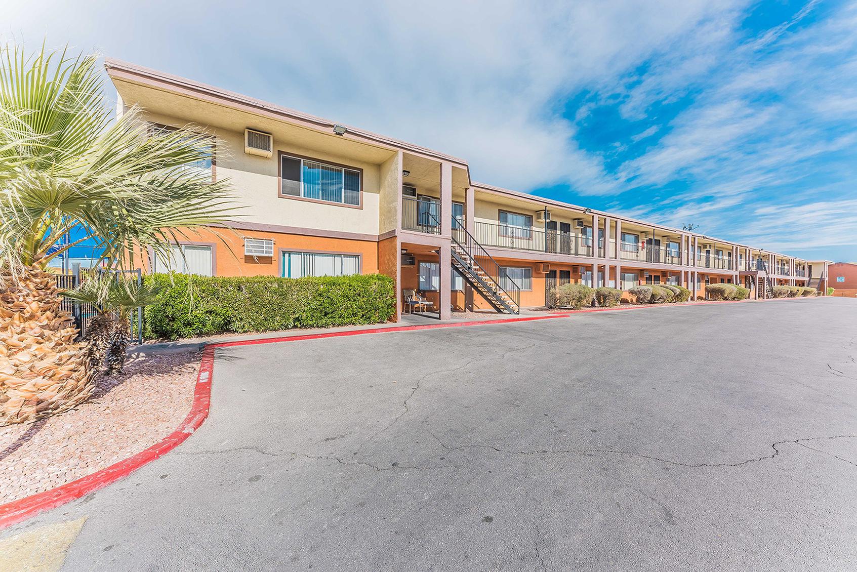 Rancho Alvarado Apartments for rent