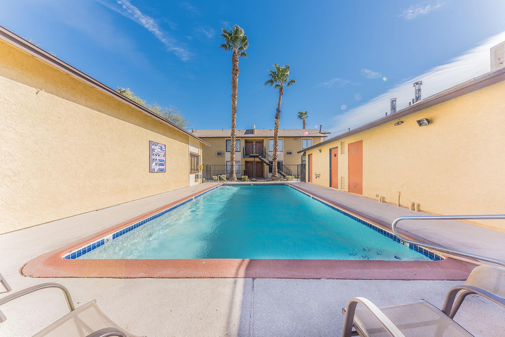 Rancho Alvarado Apartments