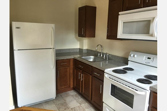 Apartments at 400 Elmwood rental