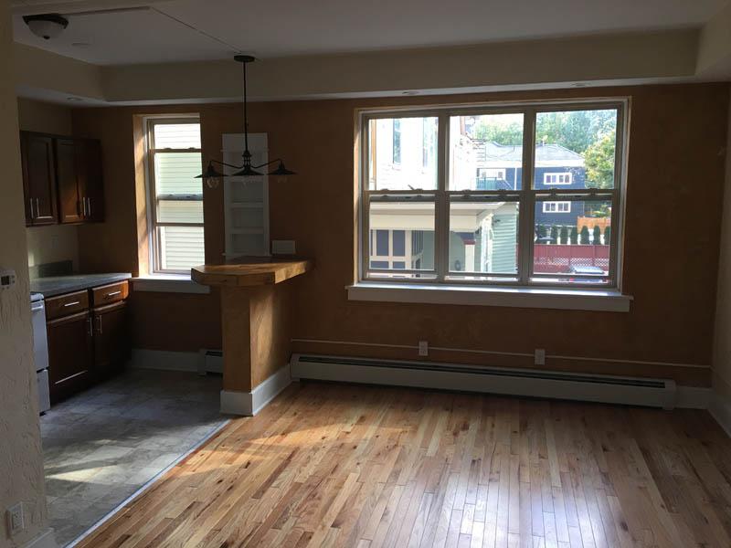 Apartments at 400 Elmwood for rent
