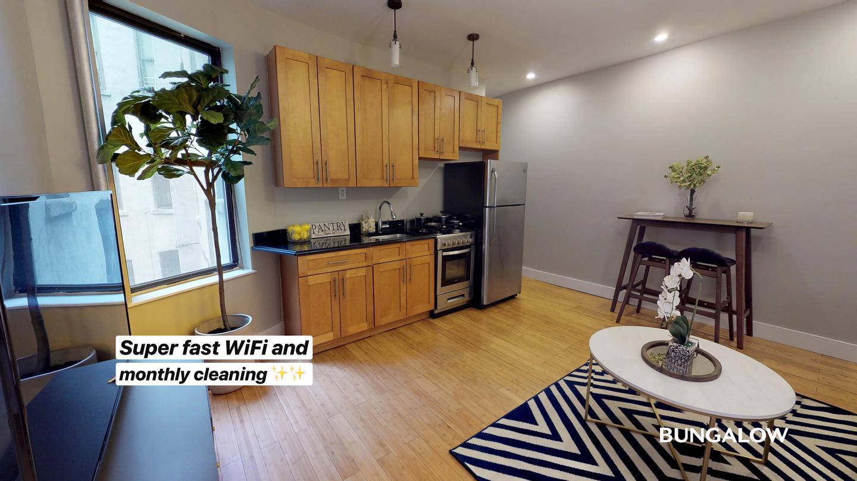 516 Eastern Parkway rental