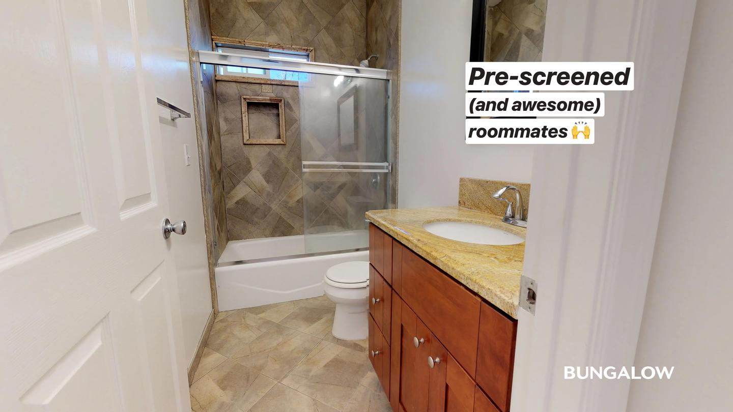 Private Bedroom in Lovely Recently Upgraded Culver City Home rental