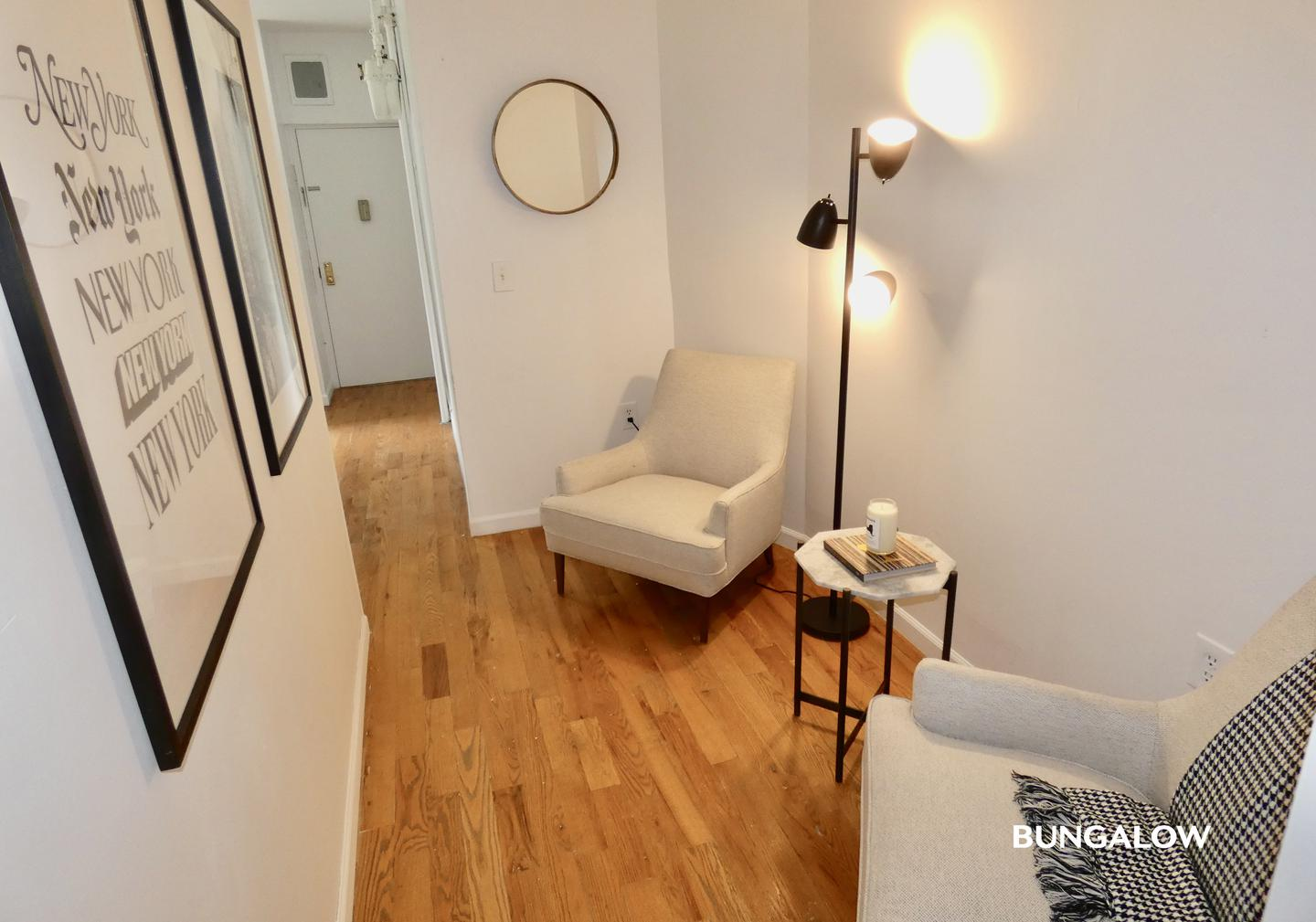 Private Room in Gorgeous Lower East Side Apartment with Arcade