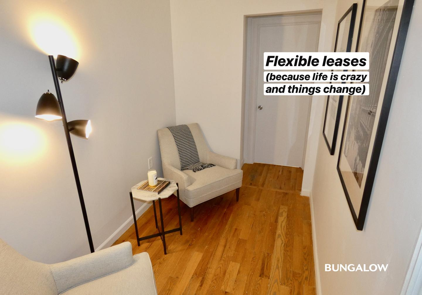 Private Room in Gorgeous Lower East Side Apartment with Arcade for rent