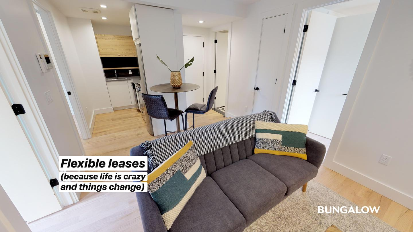 Private Bedroom in Modern Greenpoint Flat Near Waterfront for rent