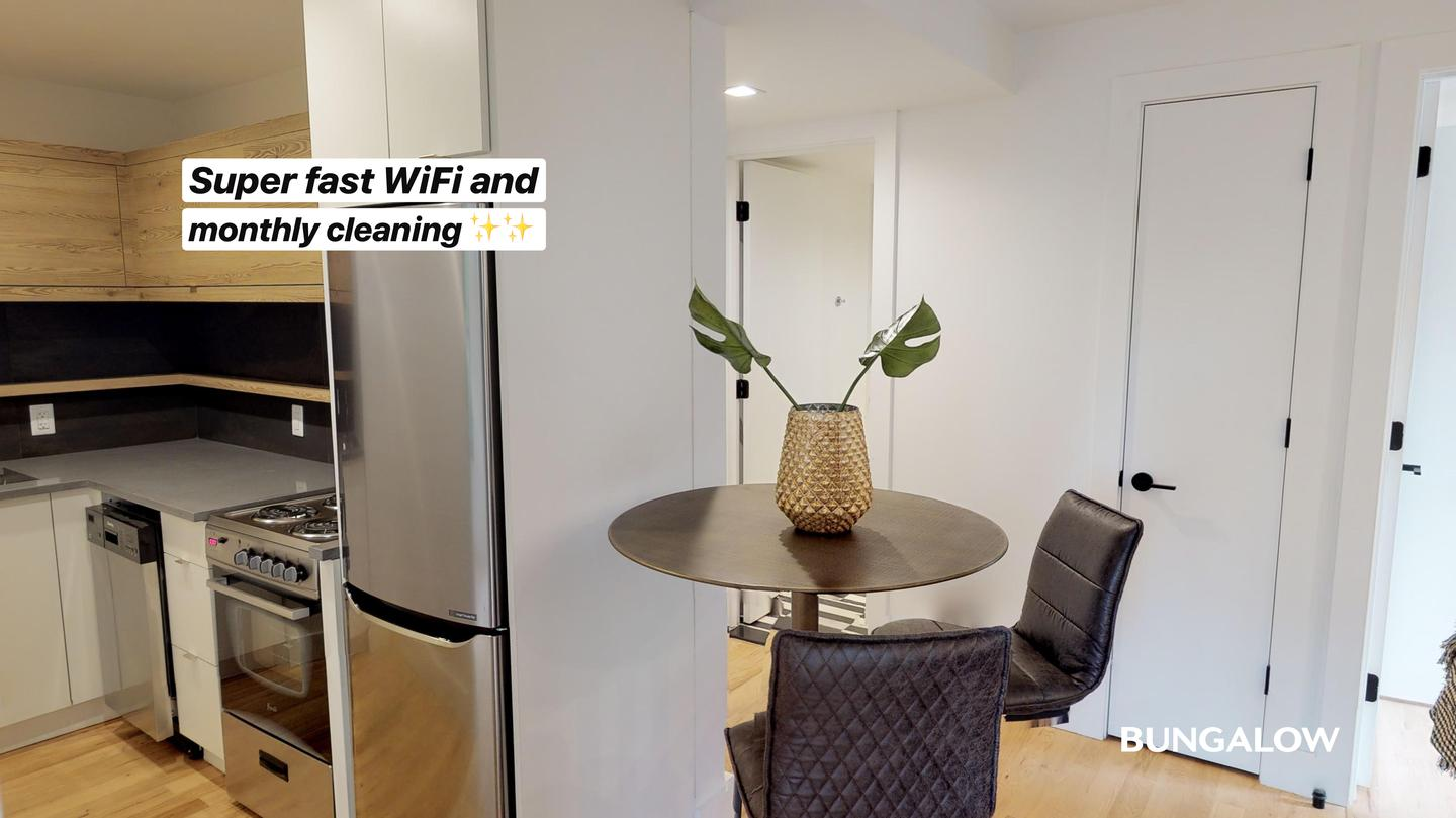 Private Bedroom in Modern Greenpoint Flat Near Waterfront rental
