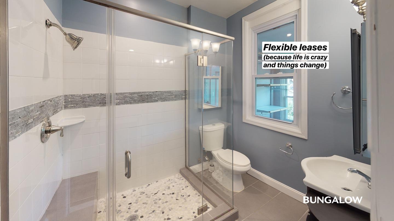 Private Bedroom in Wonderful Bloomingdale townhome near Howard University