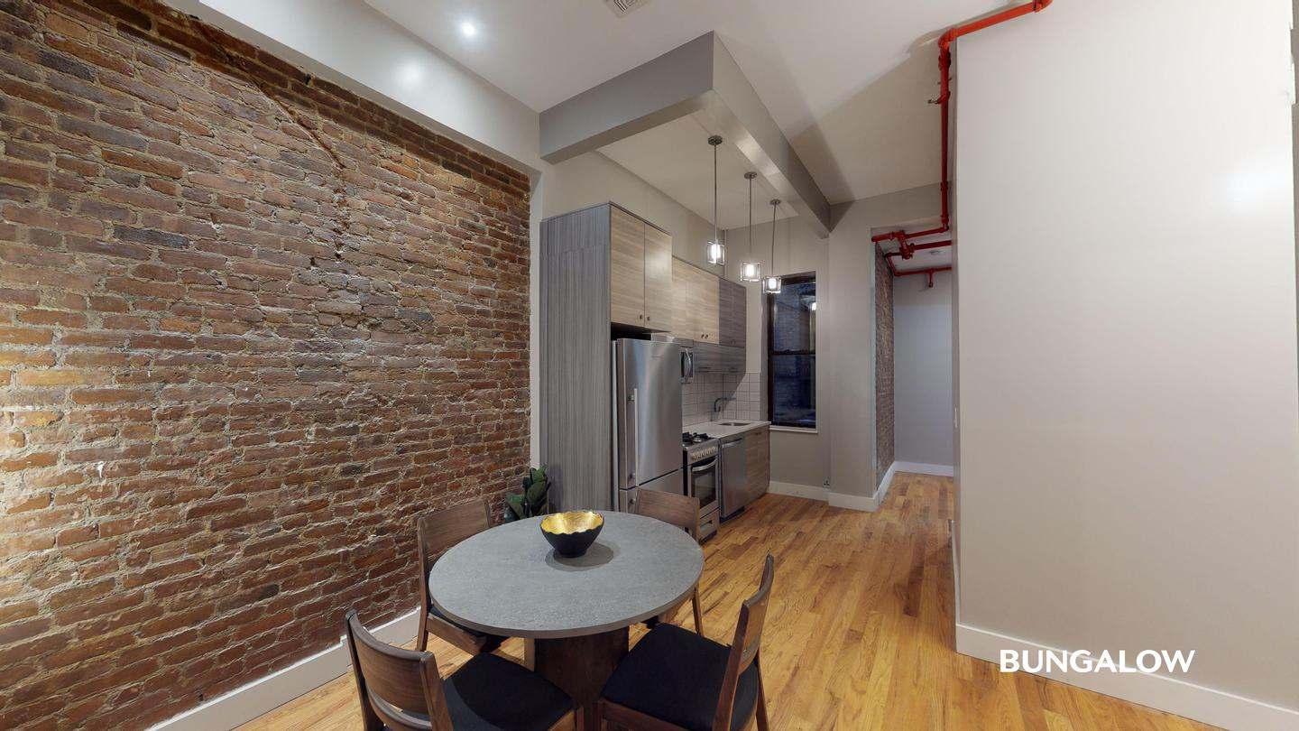 Private Bedroom in Beautiful Bushwick Home With Backyard Patio for rent