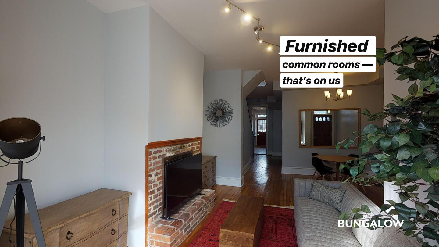 Spacious Bloomingdale Apartment Near Rhode Island Ave for rent