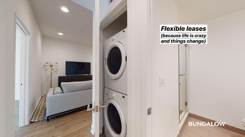 Private Bedroom in Polished Sherman Oaks Apartment off Sepulveda Blvd