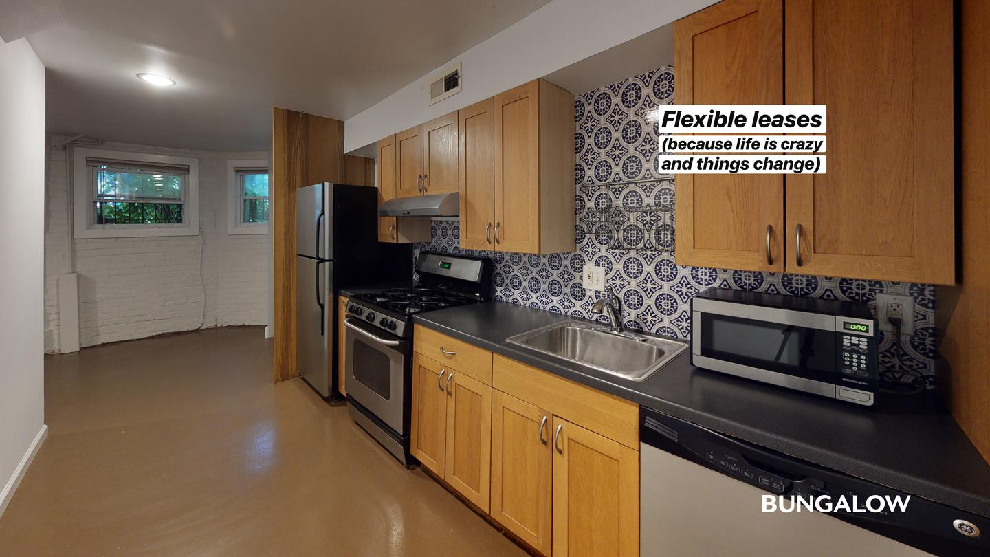 1465 Meridian Pl NW for rent