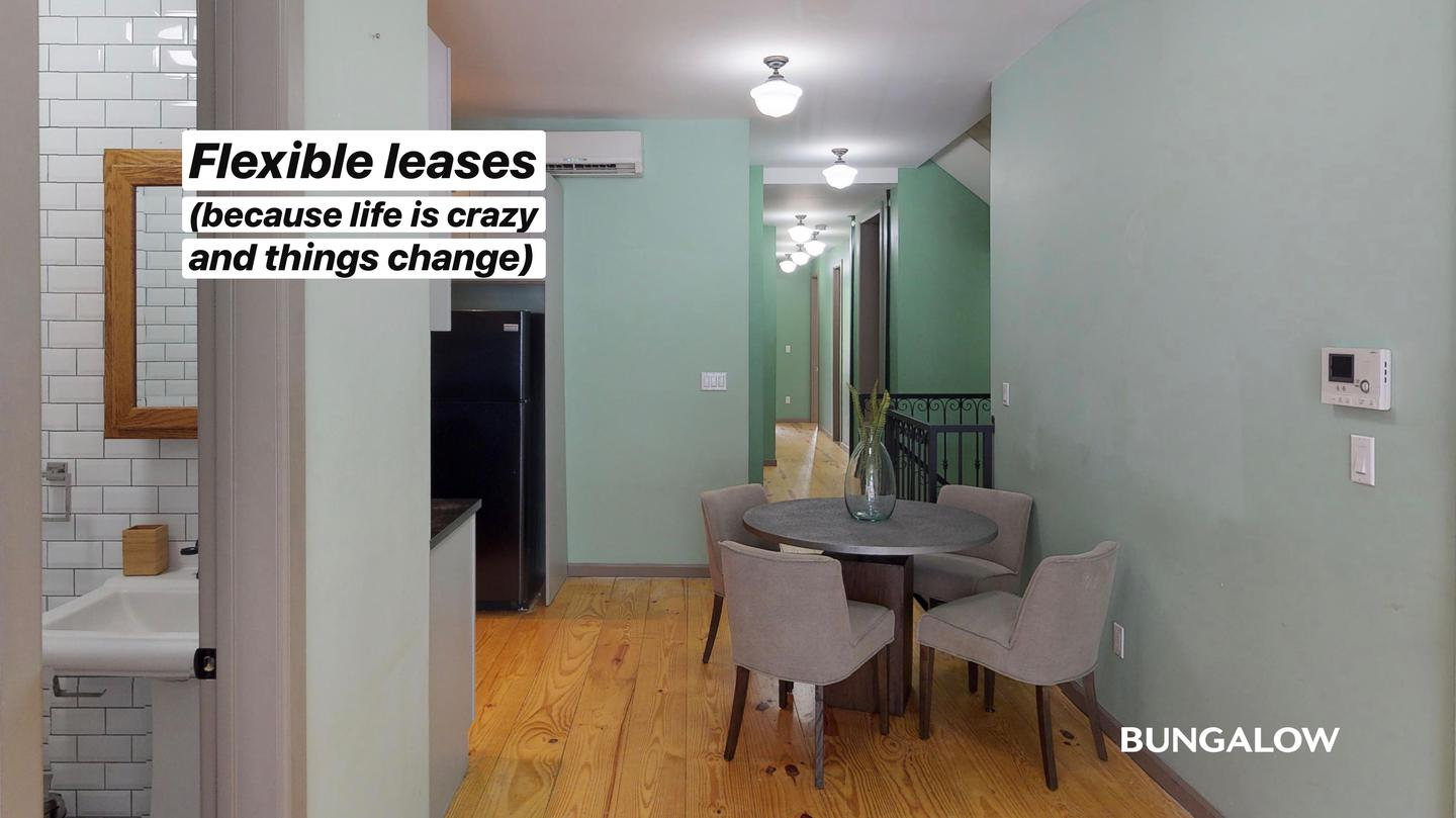 Room in Lively Harlem Duplex Near the Subway for rent
