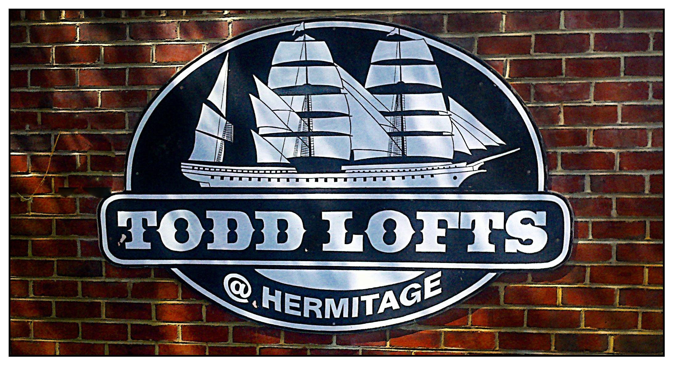 Todd Lofts rental