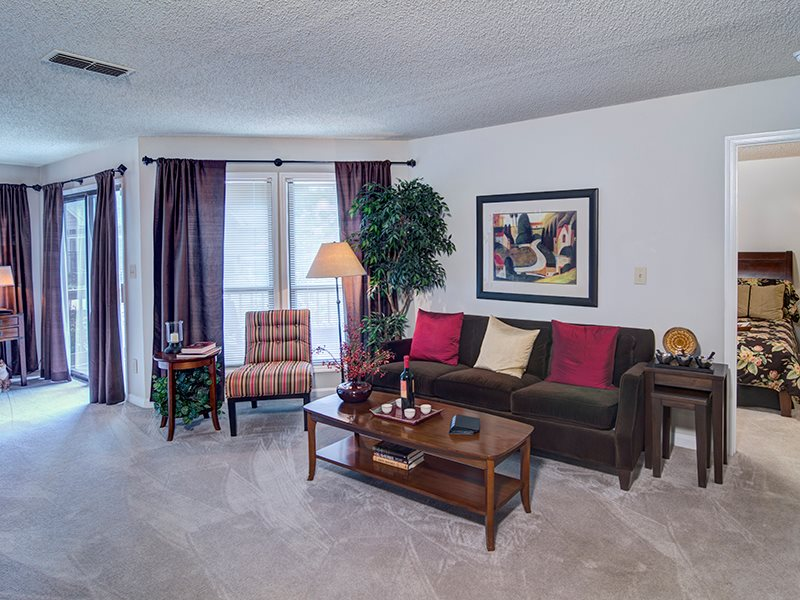 The Arbors at Breckinridge Apartment Homes for rent