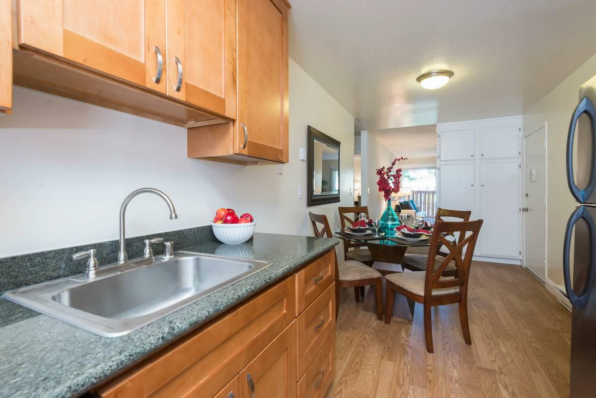 Bonnie Terrace for rent