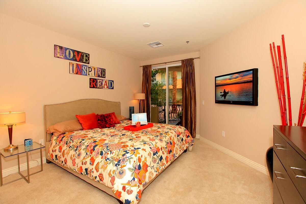 The Las Vegas Grand rental