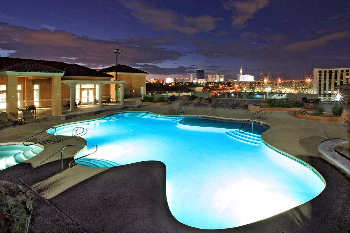 The Las Vegas Grand