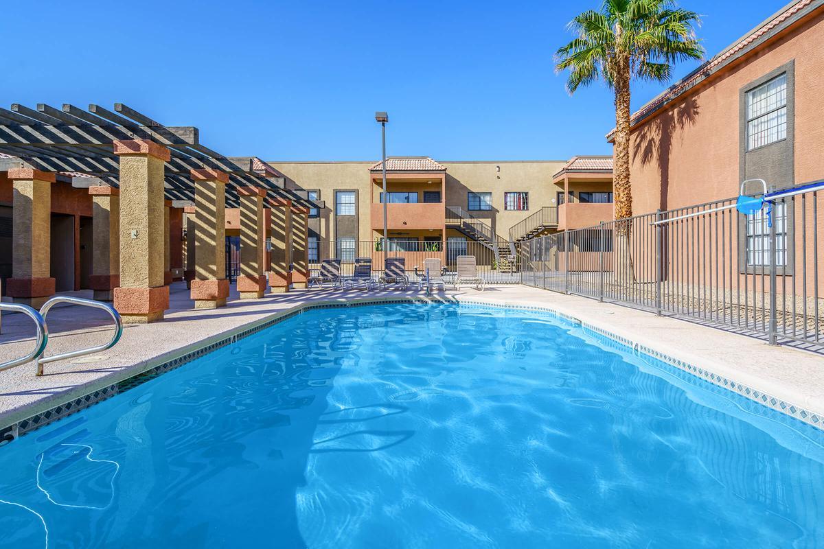 Saratoga Palms for rent