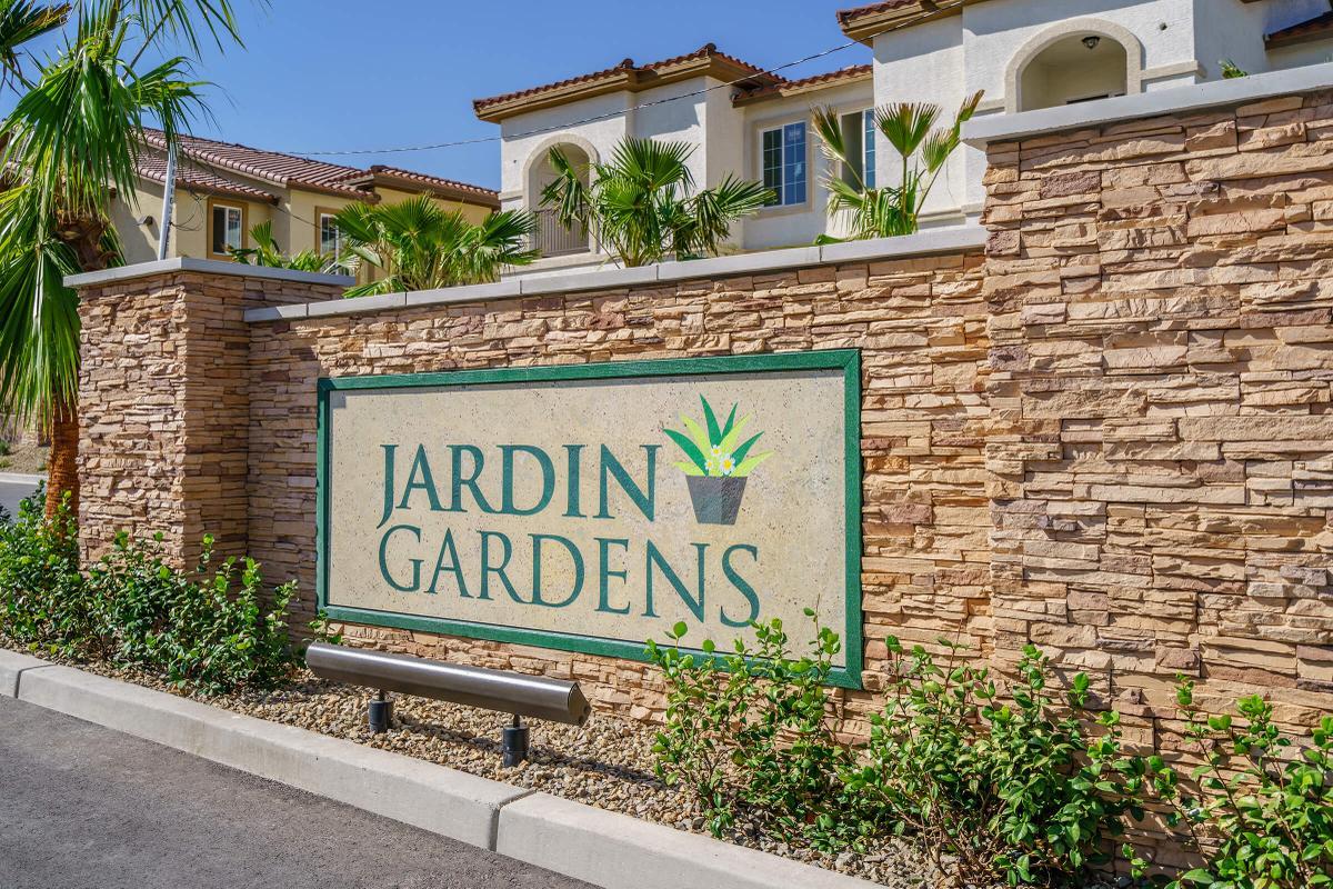 Jardin Gardens