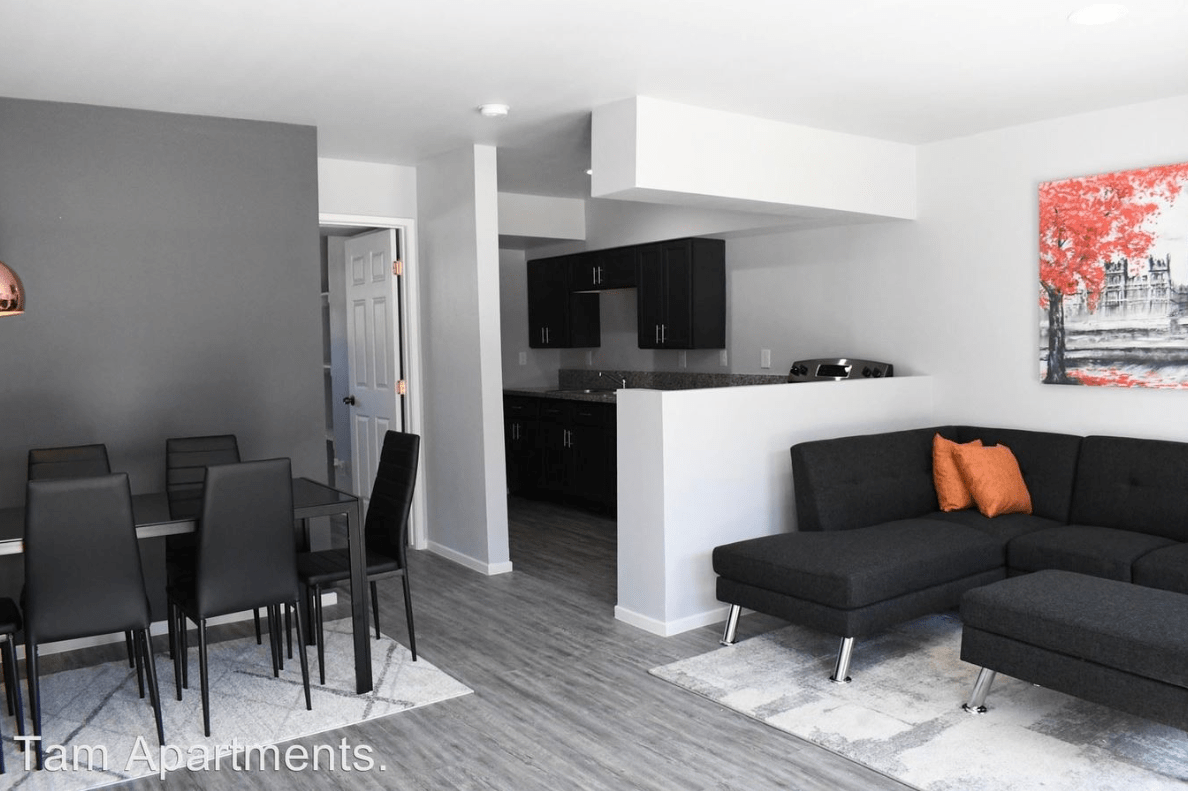 Tam Apartments for rent