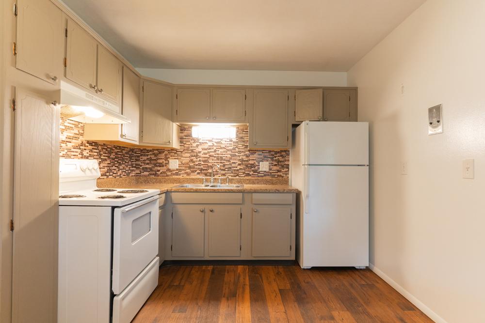 Culver Terrace Apartments rental
